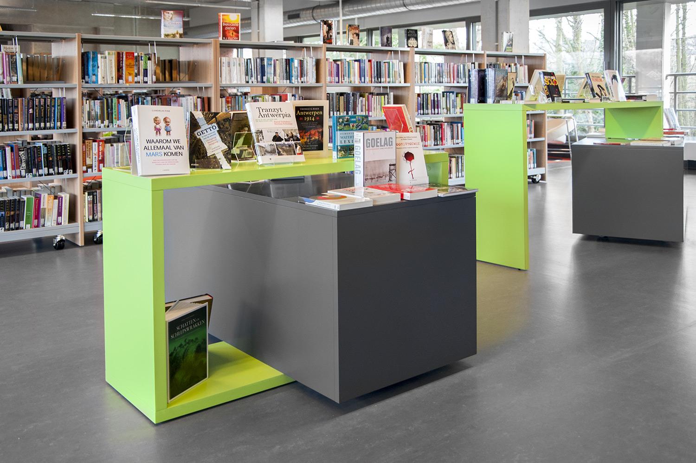 Leefdaal offentliga bibliotek